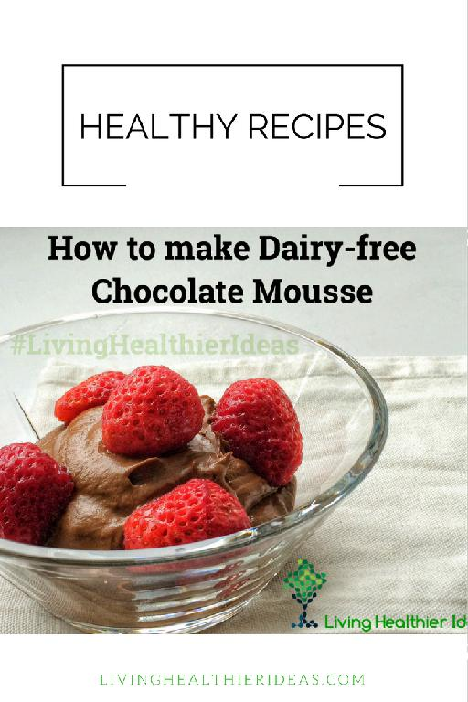 diy-healthy-recipes-dairy-free-chocolate-mousse