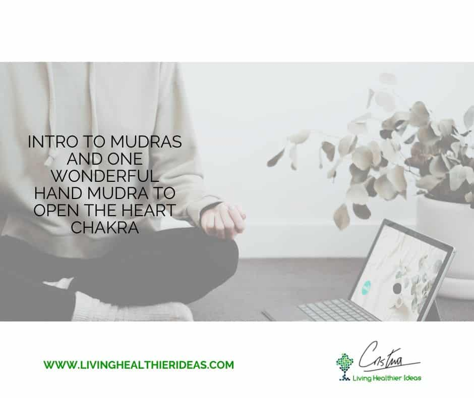 Intro to Mudras