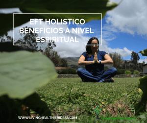 beneficios a nivel espiritual