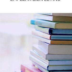 Los 7 libros para empezar bien el año