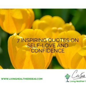 7 quotes on confidence