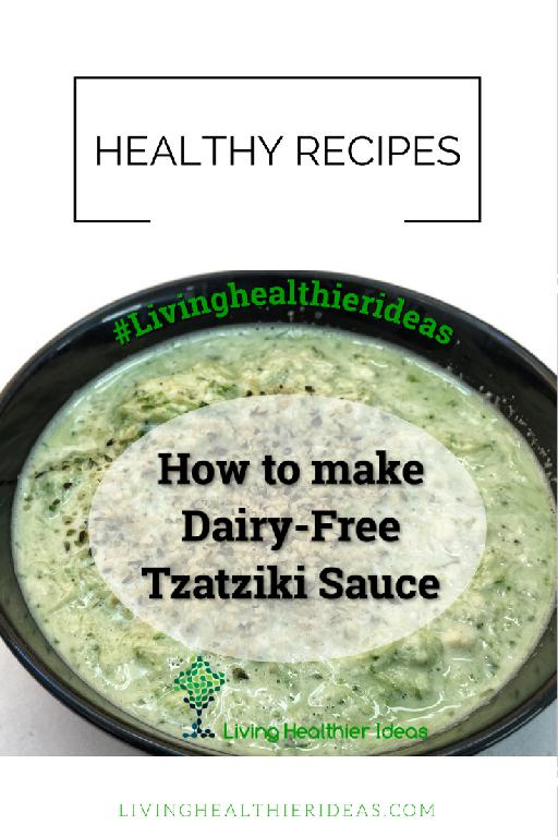 dyi-healthy-recipes-dairy-free-tzatziki-sauce